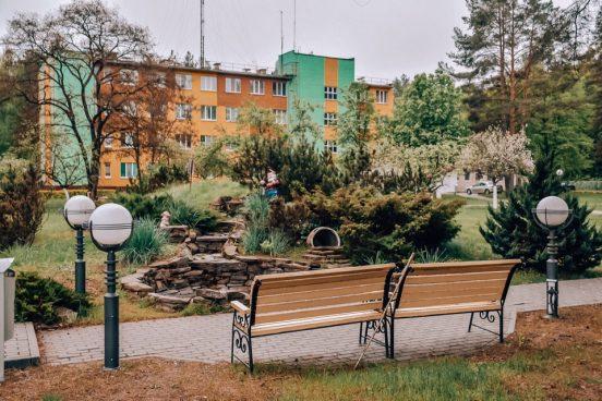 Санатории Беларуси. Сколько стоит поездка, и так ли там скучно?