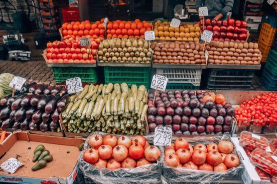 Цены в Греции и Афинах. Сколько стоят продукты, сувениры и алкоголь?