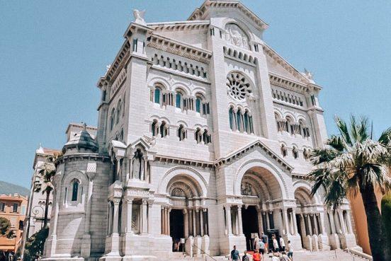 Достопримечательности Монако: что посмотреть за 1 день