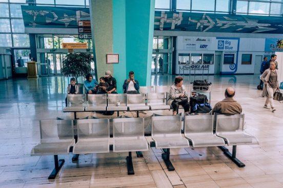 Как доехать в центр города из аэропорта Белграда (Николы Теслы)? + БОНУС