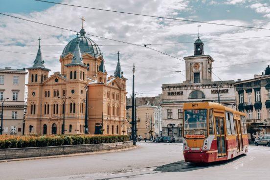 Достопримечательности Лодзи: что посмотреть в польском Детройте?