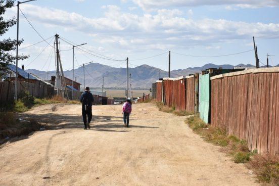 Улан-Батор: Монголия для грустных. Рассказ о городе, куда я не вернусь.