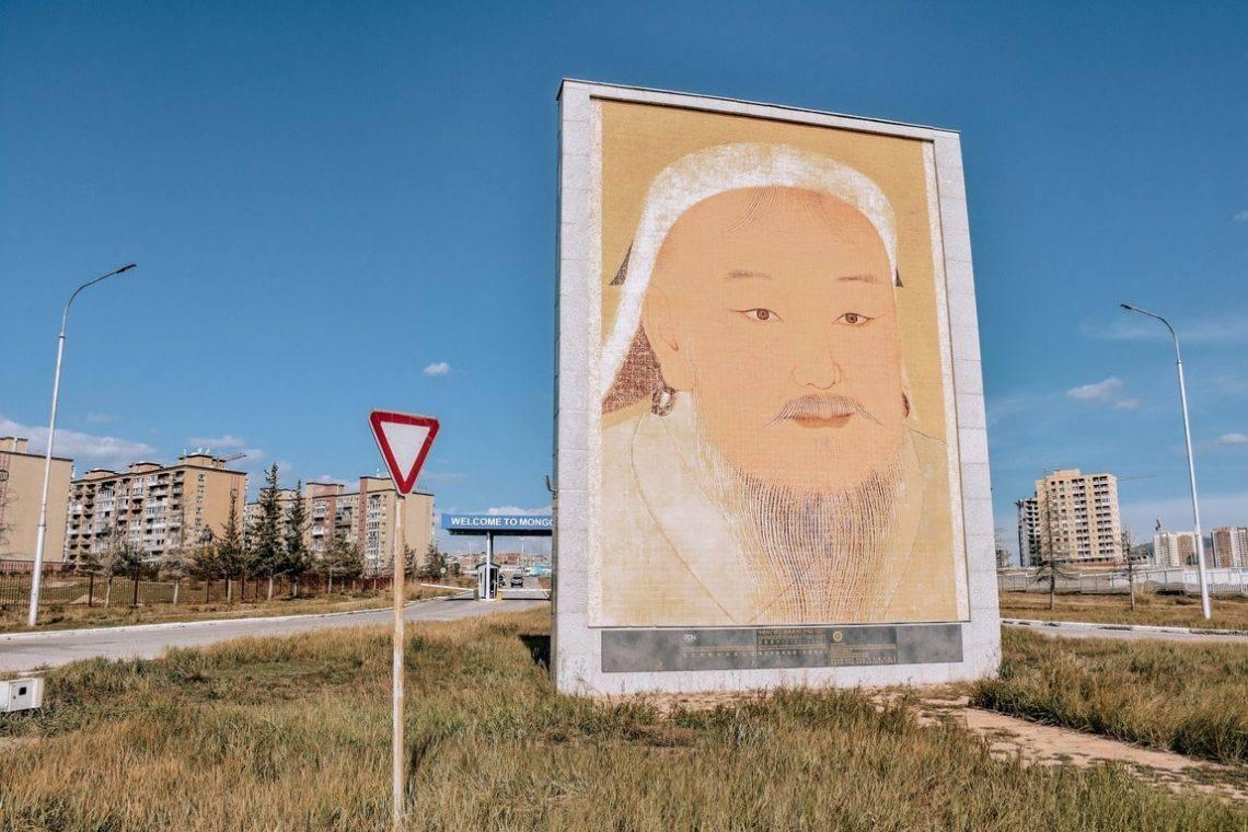 Как доехать в Улан-Батор из аэропорта Чингисхана?
