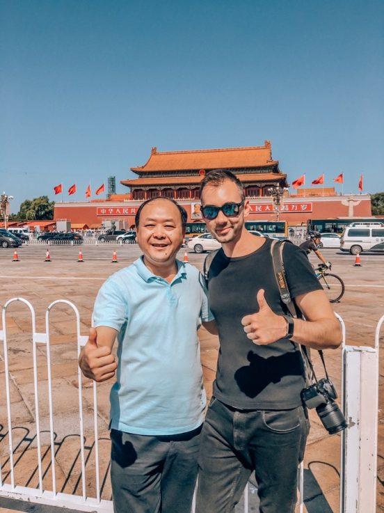 Интересные факты о Китае. 30 вещей, которые удивили меня в Пекине