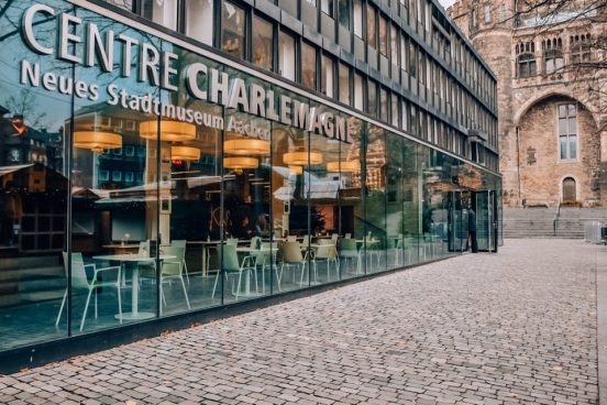 Centre-Charlemagne