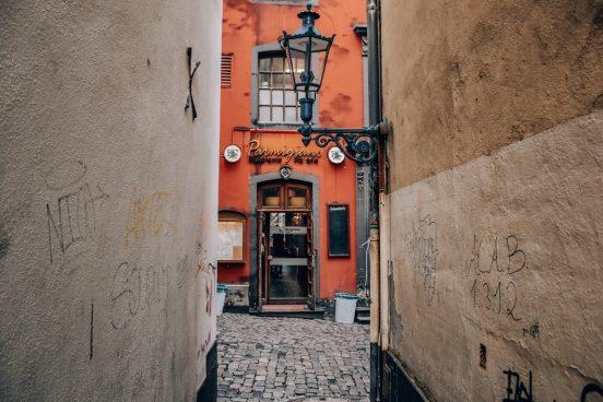 В каком районе Кельна лучше остановиться туристу?