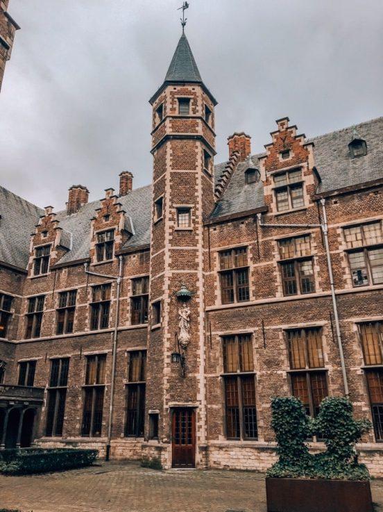 antverpen-universitet