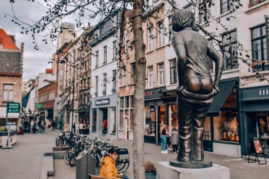 Чем заняться в Антверпене: ТОП-9 идей