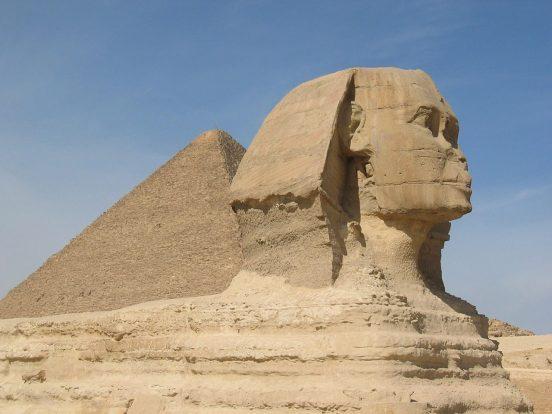 egipet