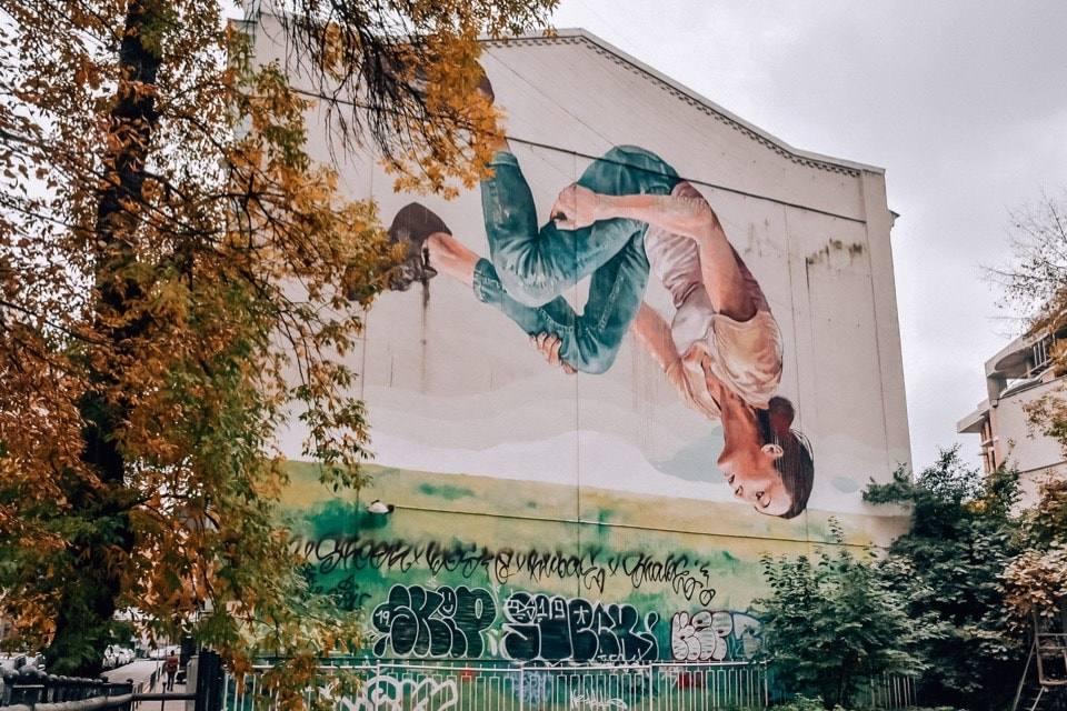 Необычные достопримечательности Киева: мой ТОП-8