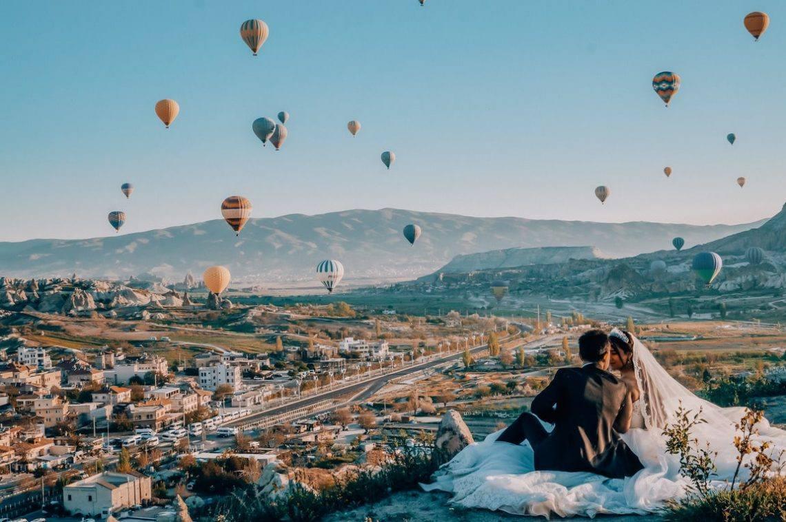 kappadokija-gjoreme