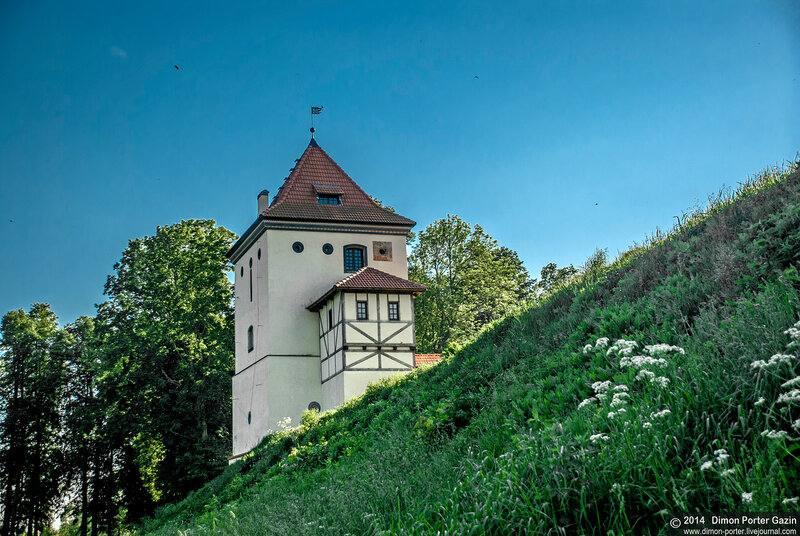 Замки и дворцы Беларуси: 11 самых красивых мест