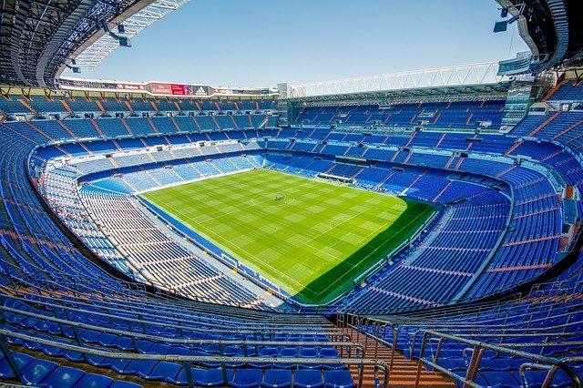 Мадрид: чудеса современной архитектуры