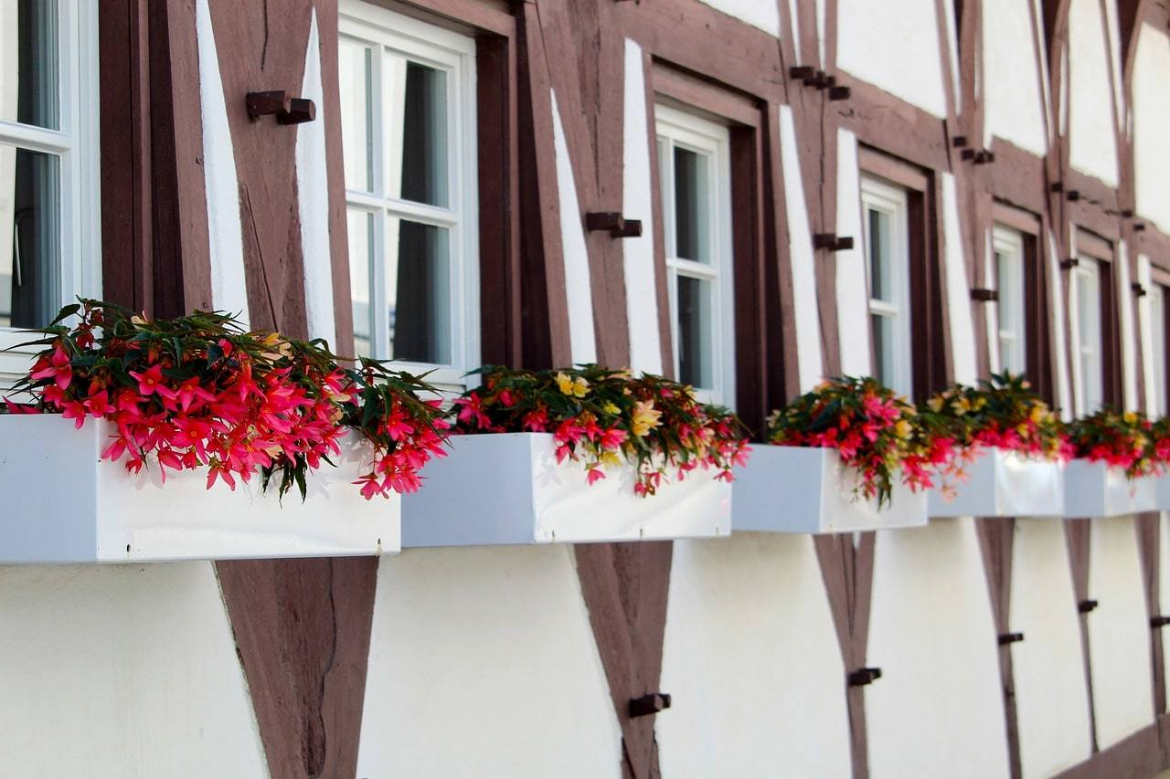 Баден-Баден - живописный городок и «летняя столица Европы»