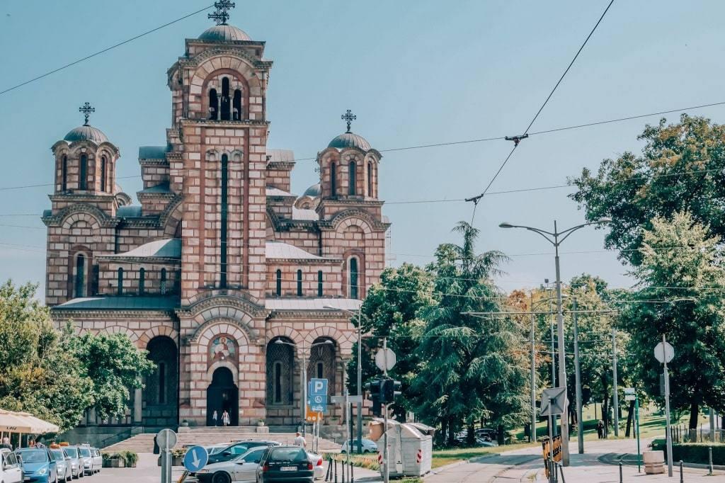 Что посмотреть в Белграде за 1-2 дня (МНОГО ФОТО)