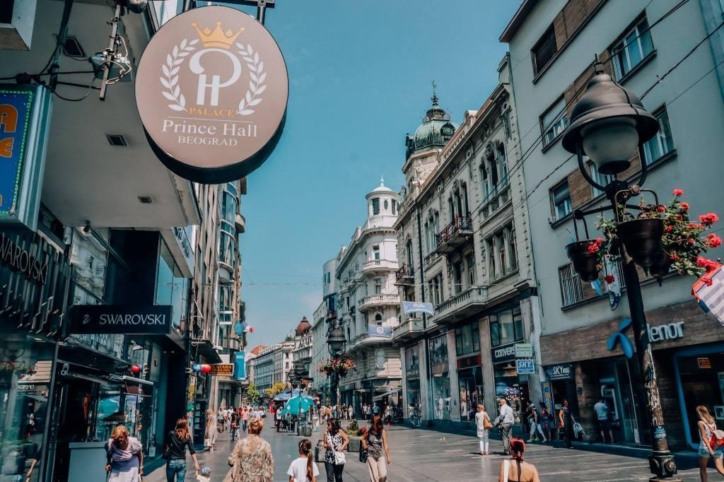 ulica-knjaza-mihaila