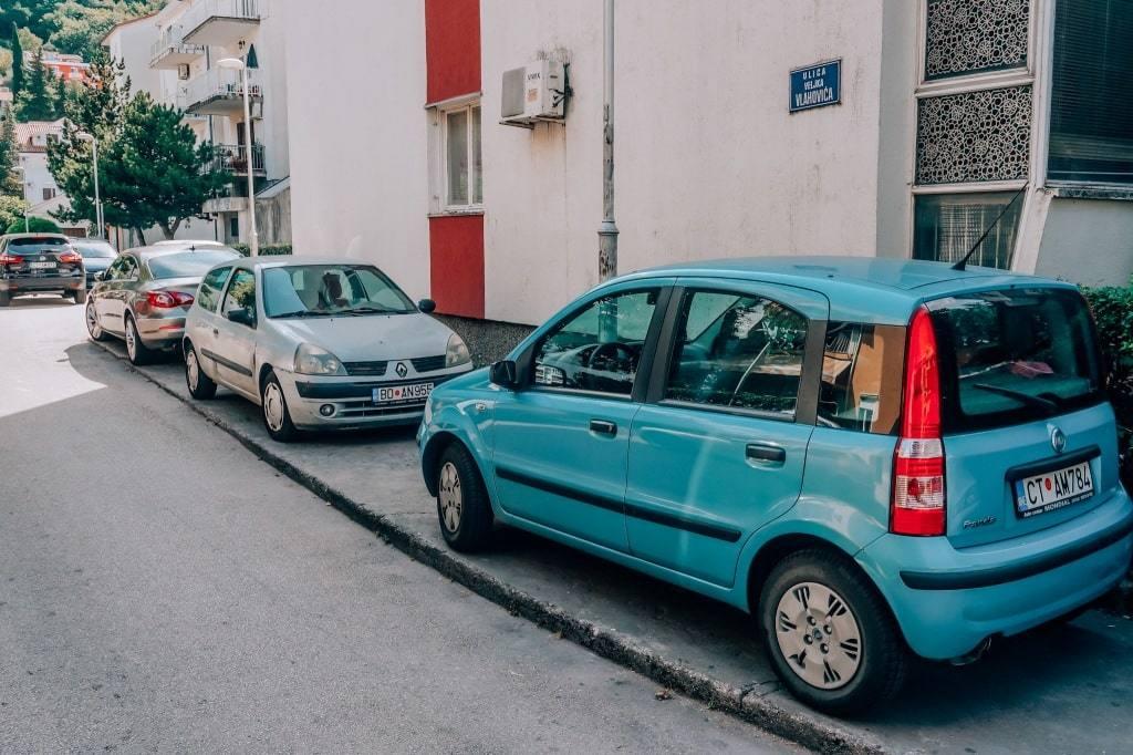 Аренда авто в Будве и все, что о ней нужно знать